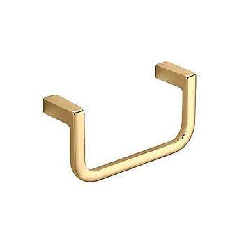 Colombo Lulu B6231.gold Полотенцедержатель 22х11 см подвесной