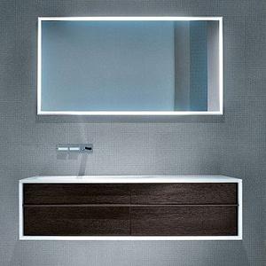 Мебель для ванной комнаты Falper Shape
