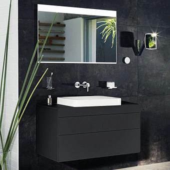 Keuco Edition 400 Комплект мебели 105х53.5х54.6 см, антрацит