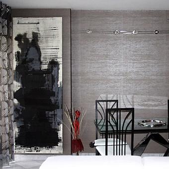 Cinier Granit Дизайн-радиатор 220x50 см. Мощность 1650 W