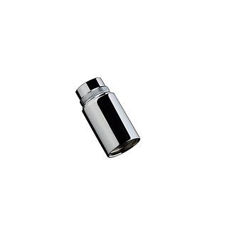 Axor Starck Удлинение для излива, 50мм, цвет: хром