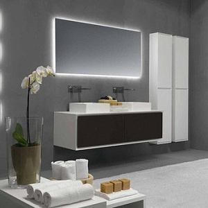Мебель для ванной комнаты Rifra K.One