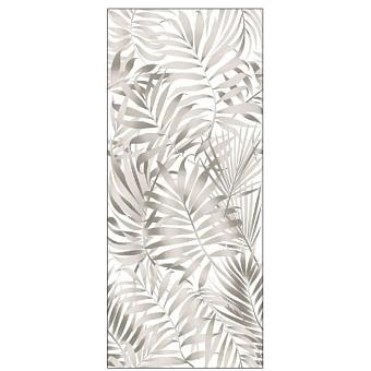 Ornamenta Operae Керамическая плитка 120х278см, настенная, декор: Tropical Jungle White