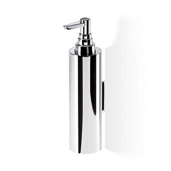 Decor Walther Century DW 380 N Дозатор для мыла, подвесной, цвет: хром