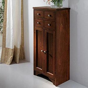 Мебель для ванной комнаты Eban Пеналы, колонны, табуреты