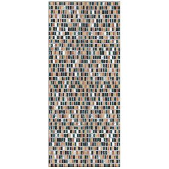 Ornamenta Operae Керамическая плитка 120х278см, настенная, декор: Fragmenta Warm