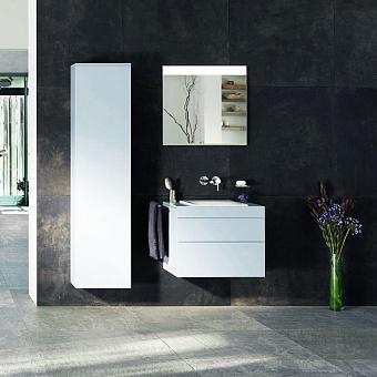 Keuco Edition 400 Комплект мебели 70х53.5х54.6 см, белый