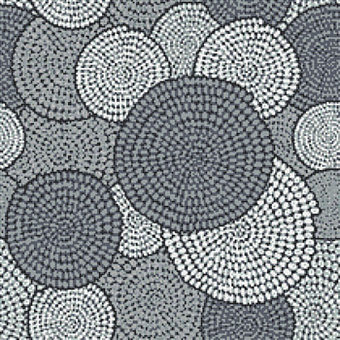 Mosaico+ Decor Мозаика  228.9x228.9см, универсальная, цвет: Round Grey