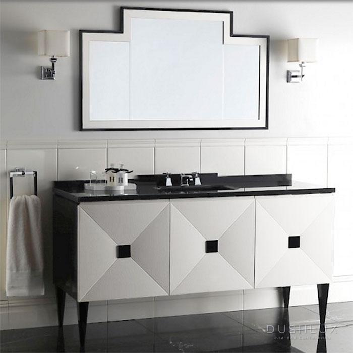 Devon&Devon Jetset, Комплект мебели, Цвет: pure white