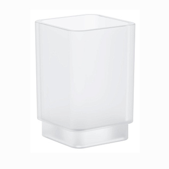 Grohe Selection Cube Стакан