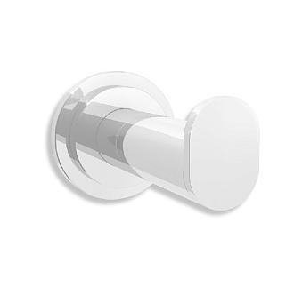 Bertocci Cento Крючок, цвет: белый матовый