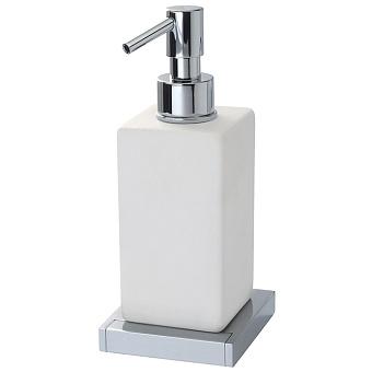 Webert Pegaso Дозатор для жидкого мыла, подвесной, цвет: хром