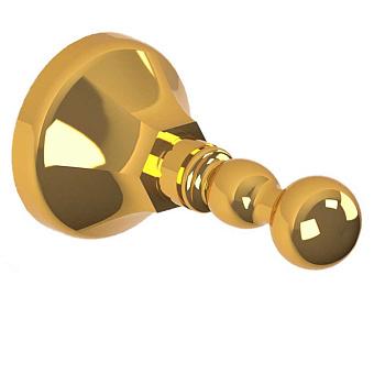 Cristal et Bronze Charléty Настенный крючок, цвет золото