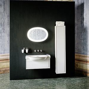 Мебель для ванной комнаты Laufen New Classic