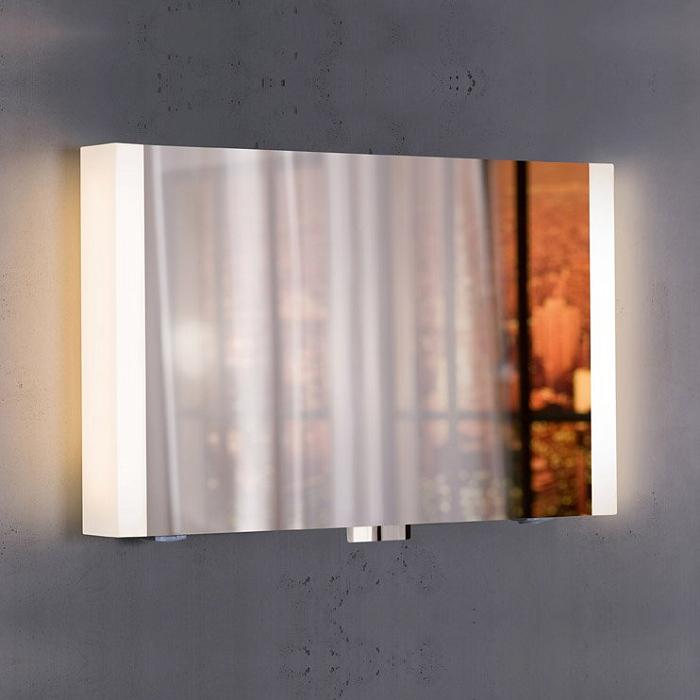 Keuco Royal Metropol Зеркальный шкаф с подсветкой 1000х610х155 мм