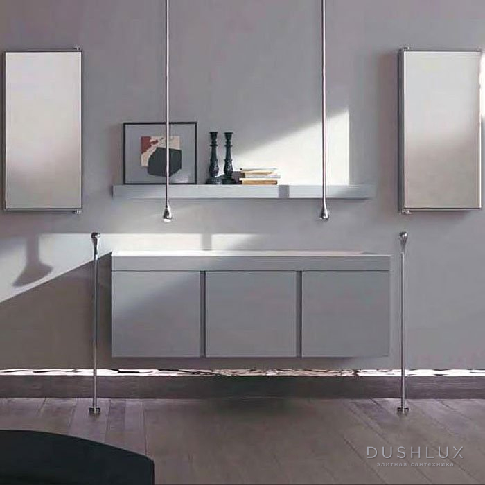 Karol Manhattan comp. №9, комплект подвесной мебели 145+45+45см. цвет: Palissandro