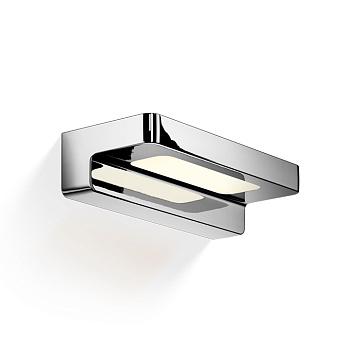 Decor Walther Form 20 LED Светильник настенный 20x9x5см, светодиодный, 1x LED 16W, цвет: хром
