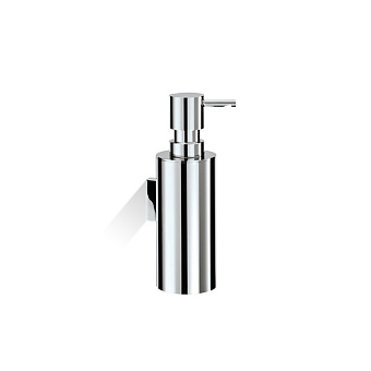 Decor Walther Mikado WSP Дозатор для мыла, подвесной, цвет: хром