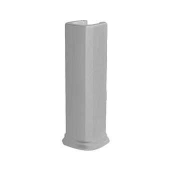 Artceram Civitas Пьедестал для раковины 68 см, цвет: серый