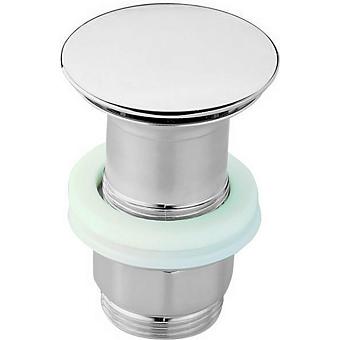 CISAL Клапан донный, цвет хром