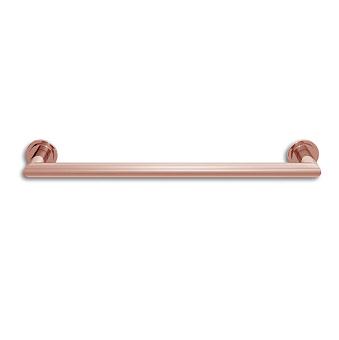 Bertocci Cento Полотенцедержатель 62,5 см, цвет: розовое золото