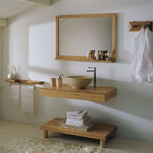 Мебель для ванной комнаты Mobili Di Castello Soho