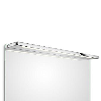 Decor Walther Slim 1-80 N LED Светильник на зеркало 80x10x2см, светодиодный, 1x LED 41.2W, цвет: хром