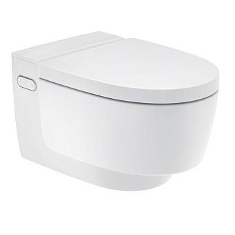 Geberit AquaClean Mera Comfort Подвесной унитаз-биде, цвет: белый
