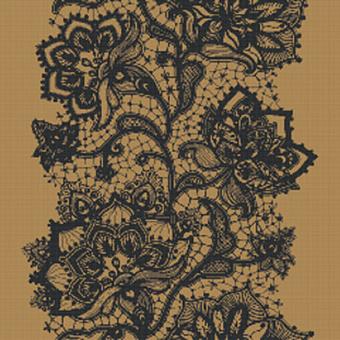 Mosaico+ Decor Мозаика 228.9x261.6см, универсальная, цвет: Crochet Gold