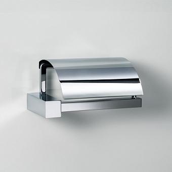 Decor Walther Corner TPH4 Держатель туалетной бумаги, подвесной, цвет: хром