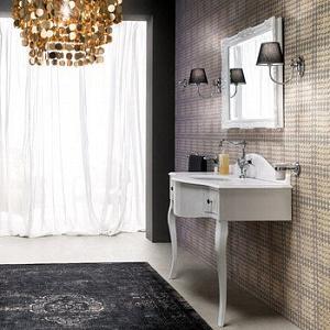 Мебель для ванной комнаты Gaia Eden