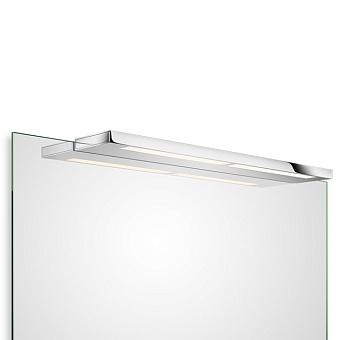 Decor Walther Slim 1-60 N LED Светильник на зеркало 60x10x2см, светодиодный, 1x LED 32.8W, цвет: хром