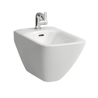 Laufen Palace Биде подвесное 560х360 мм., с 1 отверстием для смесителя, цвет белый