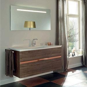Мебель для ванной комнаты Burgbad Orell