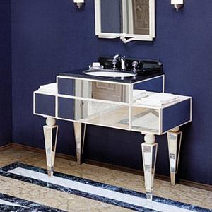Мебель для ванной комнаты Gentry Home Constance