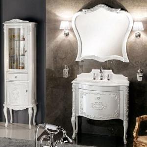 Мебель для ванной комнаты Gaia Murano