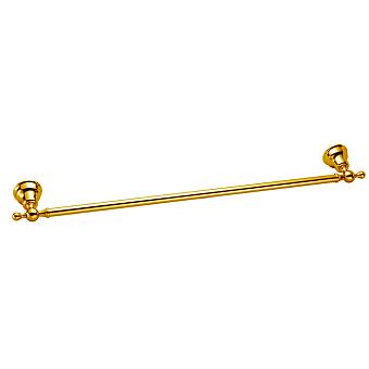 CISAL Arcana Полотенцедержатель 40см, подвесной, цвет золото