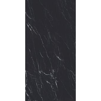 AVA Marmi Nero Belvedere Керамогранит 240x120см, универсальная, лаппатированный ректифицированный, цвет: Nero Belvedere