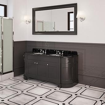 Devon&Devon Double Season, Комплект мебели, Цвет: dark gray