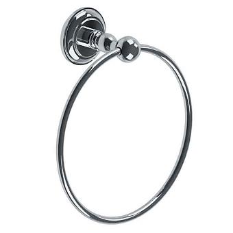 Cristal et Bronze  Odiot Полотенцедержатель кольцо, цвет хром