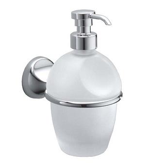 Colombo Melo Дозатор для жидкого мыла, подвесной, хром B9306.000