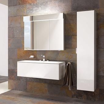 Keuco Edition 11 Комплект мебели 105х53.5х35 см, цвет: белый