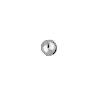 Stella Italica Мебельная ручка D 33 мм, цвет: хром