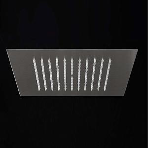 Душевые системы Cisal Zen Shower
