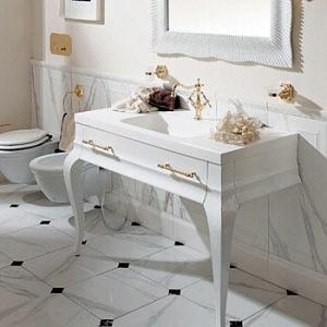 Мебель для ванной комнаты Gaia Elfi