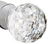 Смеситель для раковины Webert Karenina КА750202 Бронза/кристаллы Swarovski