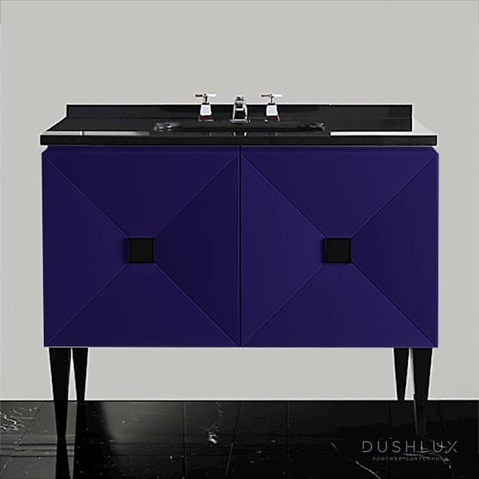 Devon&Devon Jetset 2, Комплект мебели, Цвет: blue violet