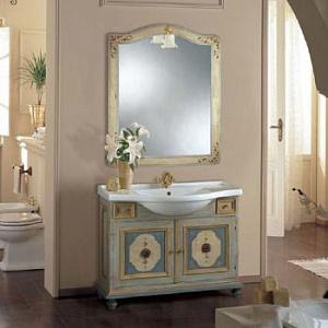 Мебель для ванной комнаты Mobili Di Castello Procida