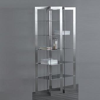 Rifra Air Hd Стеллаж напольный 40х40х180 см