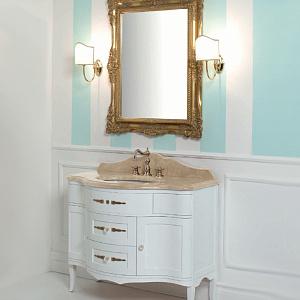 Мебель для ванной комнаты Gaia Dorado